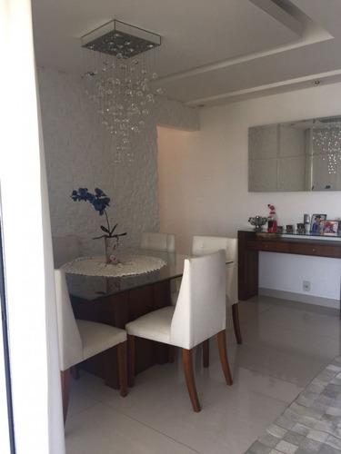 pateo de catalunya 146 m² bairro santa paula são caetano  - 1254