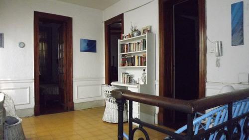 paternal en la m ph de 3 dormitorios estilo frances!!! impec