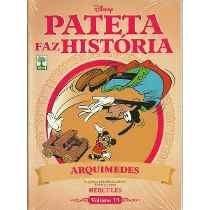 pateta faz história edição 13