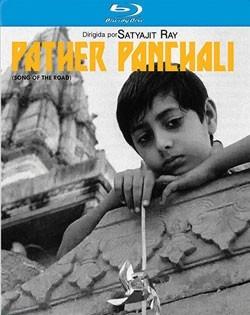pather panchali satyajit ray pelicula bluray