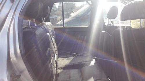 pathfinder 2001 4x2 aut. en partes