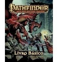 pathfinder assinado game core rulebook em português rpg