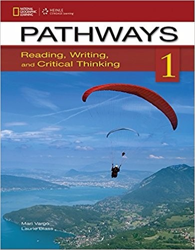 pathways 1: reading, writing, & critical thinking