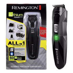 Patillera, Peluquera, Afeitadora  Remington Lithium Pg6025