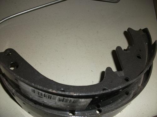 patim freio f1000 até1992 (4 peças)