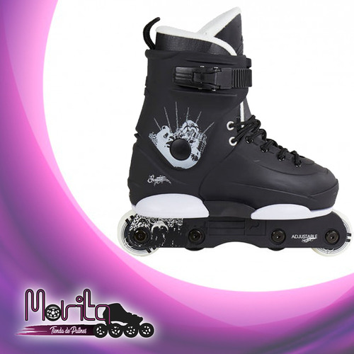 patin agresivo geneys razors