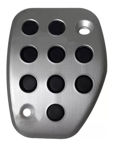 patin aluminio para pedal freno c-elysee - c4