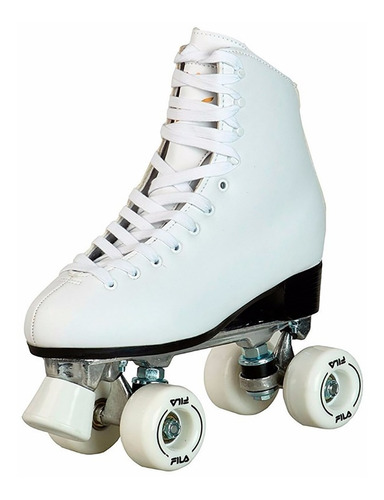 patin artistico fila eve extensible t. 36-40 nuevos 6 cuotas