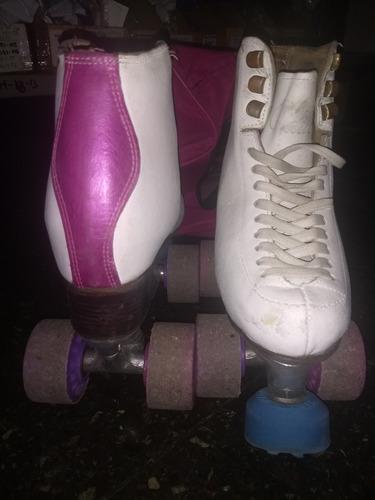 patin artístico n° 32