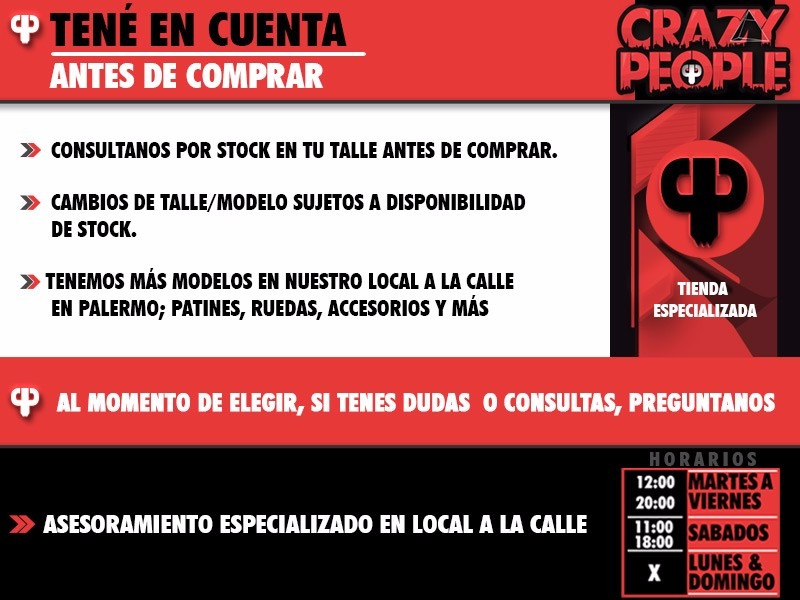 cf35ee631 Patín Artístico Top Skate Delfos - Saltos - Crazy People -   6.099 ...