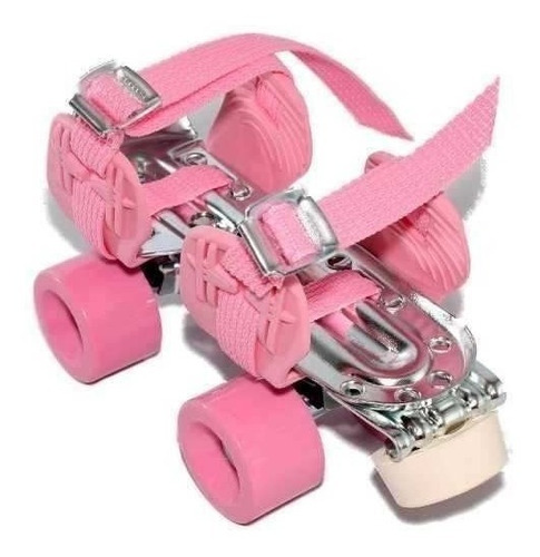 patin clasic rosa leccese ext 27al 41 envios gratis caba