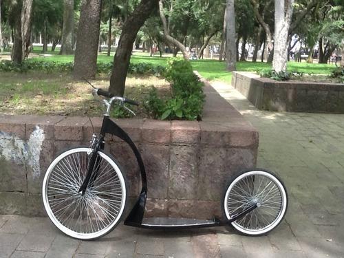 patín del diablo scooter