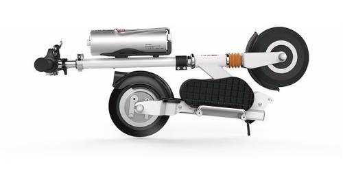 patin eléctrico scooter airwheel z3 alta velocidad