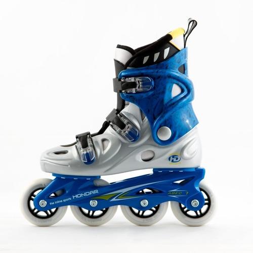 patin en linea hondar holy fitnes slalom fsk
