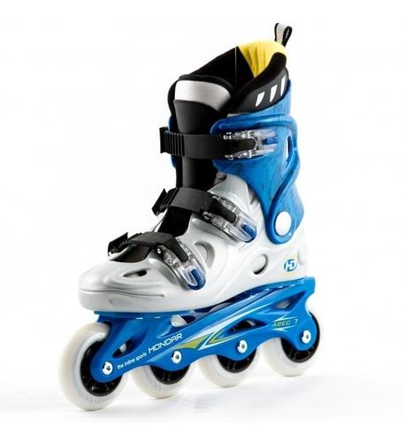 patin en linea hondar holy fitnes slalom fsk talla 40