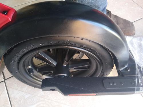 patin gotrax 250 w - scooter,  electrico para 80 kg - 25 k/h