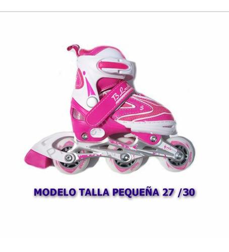 patin graduable semiprofesional marca blades ¡envio gratis!!