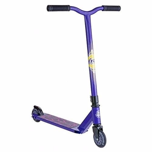 patín grit atom scooter