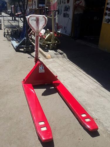patín hidráulico new line wtc 3000 kg, 3 toneladas, 27x48
