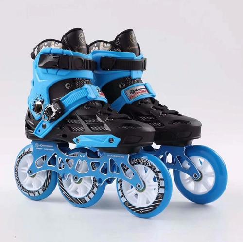 patin roller xuanwu 3x110mm o 4x80mm