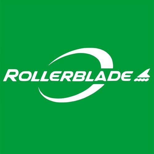 patín rollerblade macroblade 84 aluminio fitness en palermo°