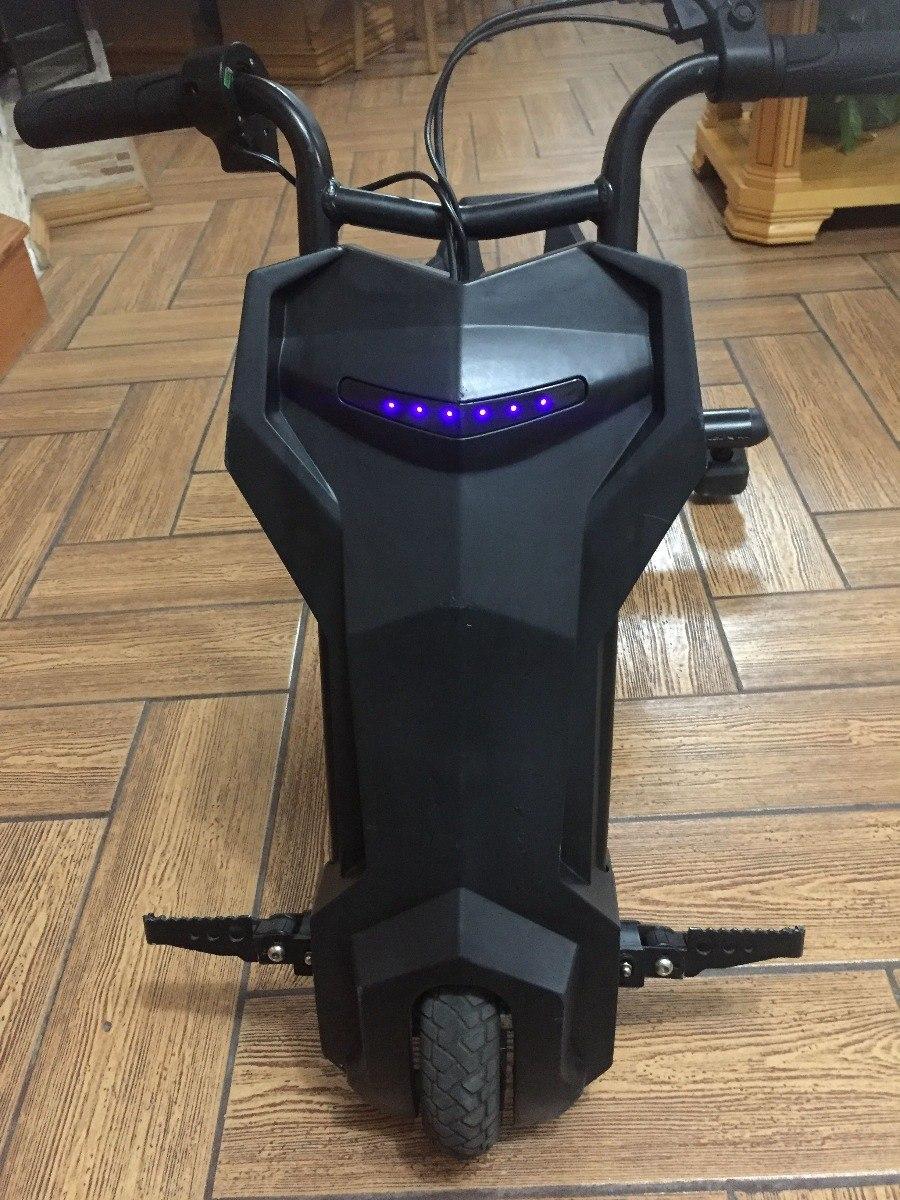 Patin Triciclo Scooter Electrico - $ 3,000.00 en Mercado Libre