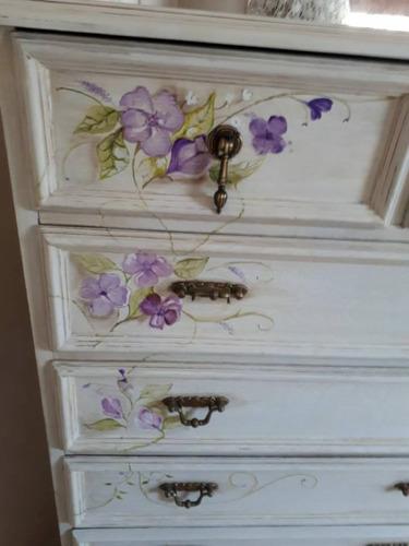 patinas de muebles- lustres