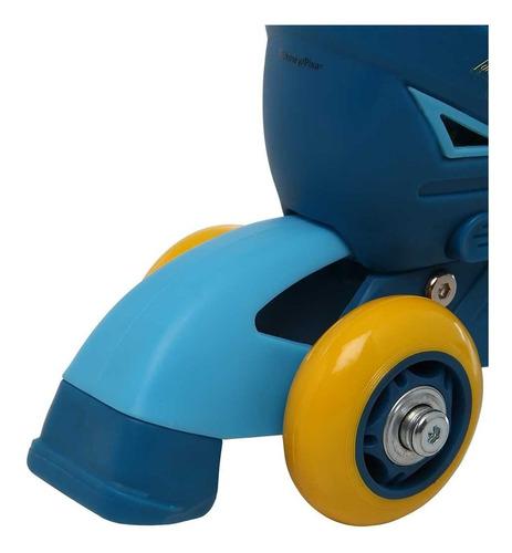 patines 2 en 1 toy story talla s 31-34