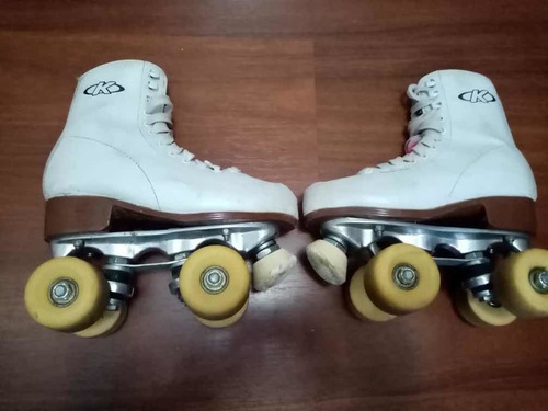 patines 4 ruedas marca k