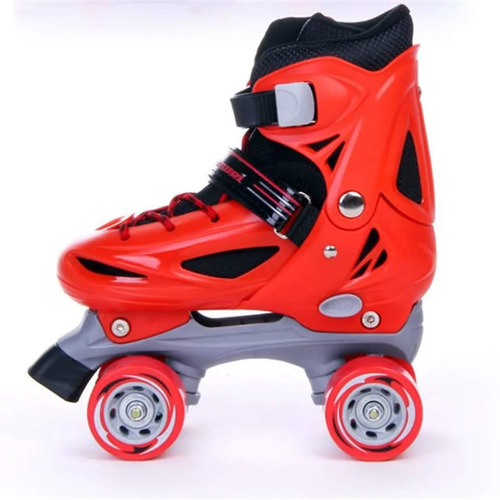 patines 4 ruedas niños(a) ajustable talla 27/38 /3gmarket