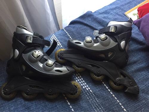 patines acción abec5