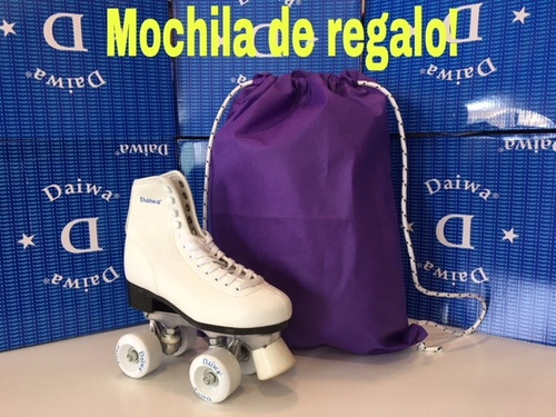 patines artistico con base de aluminio del30 al 41***