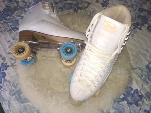 patines artistico rye profesional!! talle 39