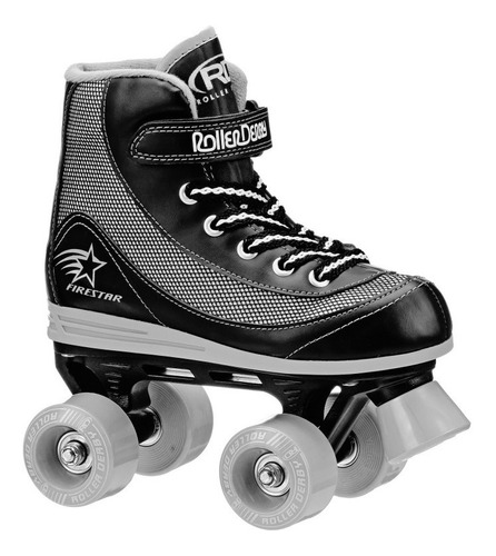 patines artisticos linea roller derby firestar ruleman niño