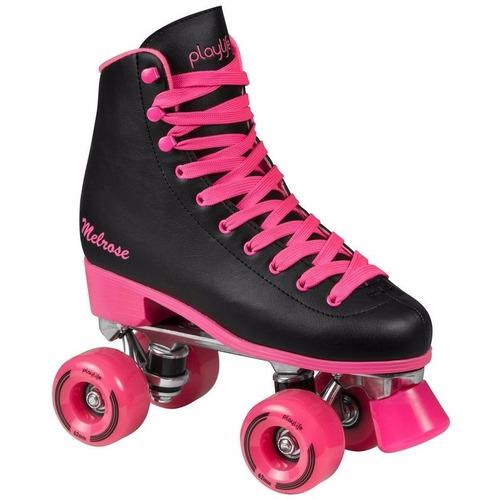 patines artisticos powerslide playlife aluminio deluxe semi