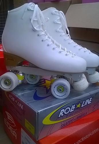 patines artisticos profesionales importados 100% italianos