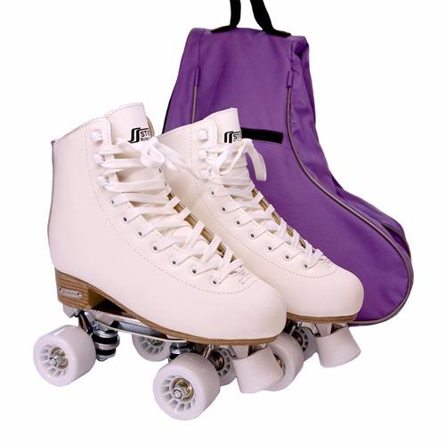 patines artisticos stick modelo new 172 con alforja