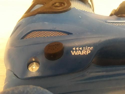 patines california