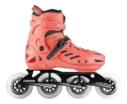 patines canariam xpro salmon