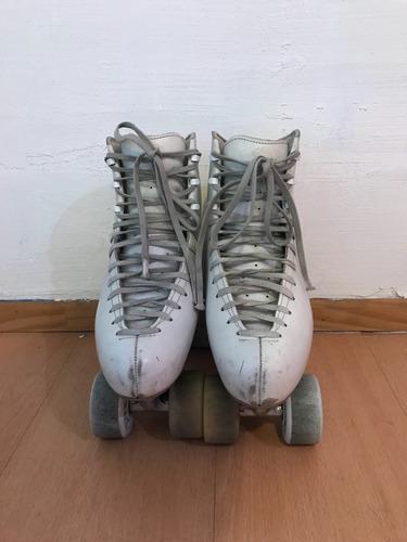 patines de escuela
