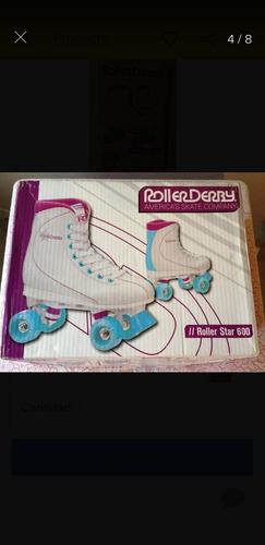 patines de ruedas en línea tallas desde 34 a 39 roller