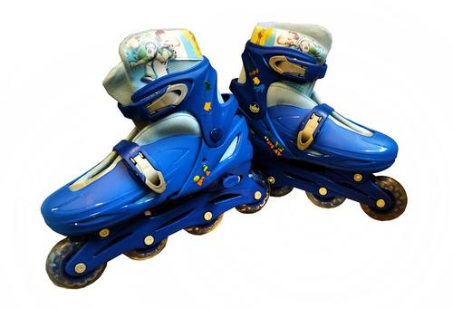 patines en línea ajustable mi casa
