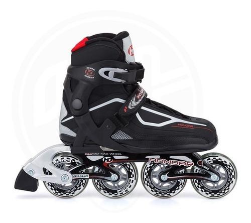 patines en linea hondar mesalin urbano fitness ruta talla 43