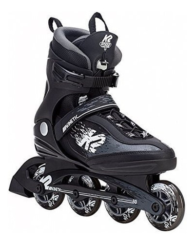 patines en linea k2 kinetic 80 pro para hombre