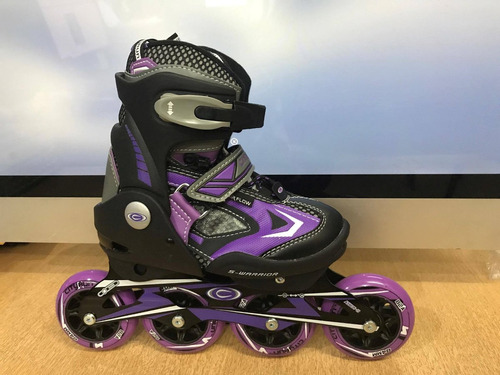 patines en  línea semiprofesionales cityrun