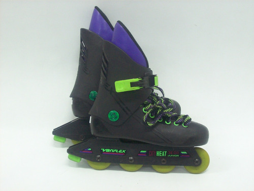 patines en linea variflex xp junior