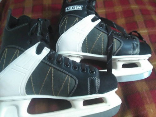 patines hielo cm