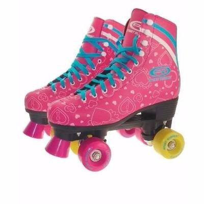 patines julieta profesionales todos los talles  rosario