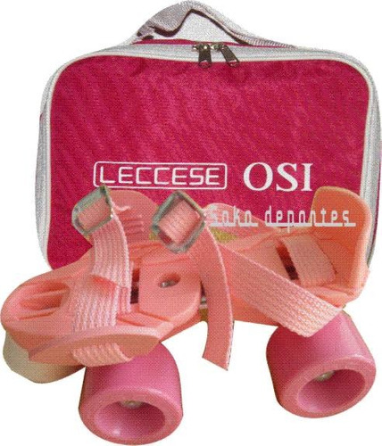 patines leccese extensibles flash soko