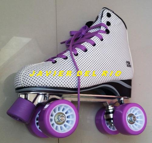 patines ollie sp tipo soy luna,nuevo delivery gratis (*)